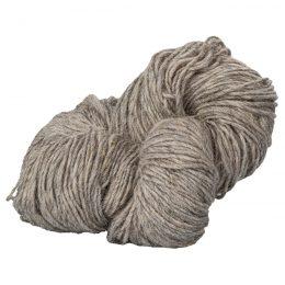 Wełna z polskich owiec górskich szara jasna