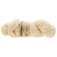 Fibranatura Shepherd's Own 40001 hiszpańska wełna wysokiej jakości w kolorze kremowym