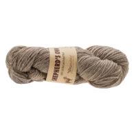 Fibranatura Shepherd's Own 40004 hiszpańska wełna wysokiej jakości w kolorze szarym