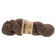 Fibranatura Shepherd's Own 40005 hiszpańska wełna wysokiej jakości w kolorze ciemnoszarym