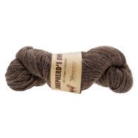 Fibranatura Shepherd's Own 40006 hiszpańska wełna wysokiej jakości w kolorze brązowym