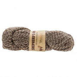 Fibranatura Shepherd's Own 40008 hiszpańska wełna wysokiej jakości w kolorze melanżu