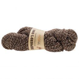 Fibranatura Shepherd's Own 40009 hiszpańska wełna wysokiej jakości w kolorze melanżu