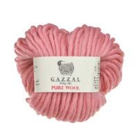 Gazzal pure wool