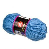 Himalaya Everyday Big 70810 w kolorze niebieskim, włóczka typu antypilling
