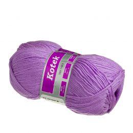 Arelan Kotek 27-2220 fioletowy akryl