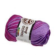 madame tricote paris tango batik 508 kolorowy akryl