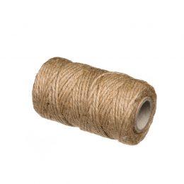 sznurek jutowy naturalny do pakowania