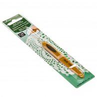 clover soft touch 1mm rewelacyjnej jakości japońskie szydelko