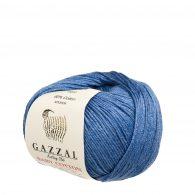 Gazzal Baby Cotton 3431 jeansowy