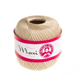 Madame Tricote Paris Maxi 6300
