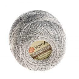 Yarn Art Camellia 411 kordonek do świątecznych ozdób