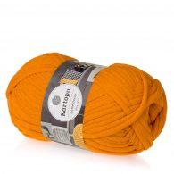 Kartopu Home Decor K1316 pomarańczowy. Kod EAN 8681906020495 - miękki, bawełniany sznurek.