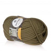 Kartopu Home Decor K1401 khaki. Kod EAN 8681906020501 - miękki bawełniany sznurek.