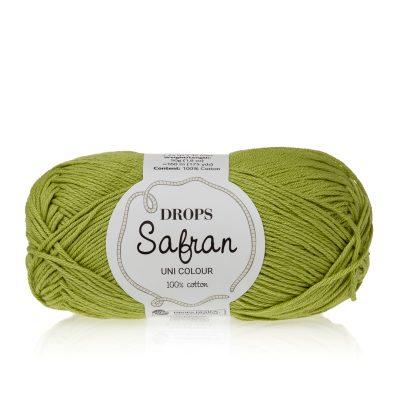 Drops Safran 31 wielkanocna trawka. 100% wytrzymała, miękka, bawełna egipska, z certyfikatem Standard 100 by Oeko-Tex. Produkowana w Europie.