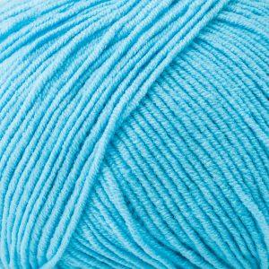 Jaką włóczkę do amigurumi wybrać? Yarn Art Jeans 55