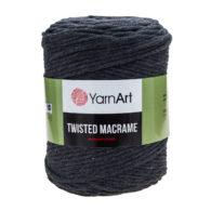 Włóczka Yarn Art Twisted Macrame 790 - luźno skręcany sznurek idealny do makramy i modnych makramowych piórek. W 500g znajdziemy 210m.
