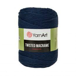 Włóczka Yarn Art Twisted Macrame 784 - luźno skręcany sznurek idealny do makramy i modnych makramowych piórek. W 500g znajdziemy 210m.
