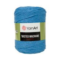Włóczka Yarn Art Twisted Macrame 786 - luźno skręcany sznurek idealny do makramy i modnych makramowych piórek. W 500g znajdziemy 210m.