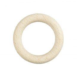 Kółko drewniane 85mm do obrabiania firmy Knorr Prandell. Wykonane z drewna bukowego. Występuje w kilku rozmiarach: 35mm, 55mm oraz 85mm.