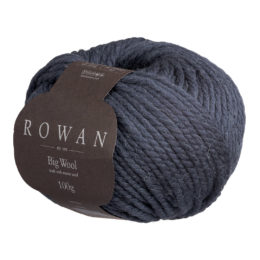wełna merynos Rowan Big Wool 00007