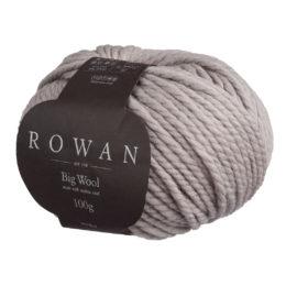 wełna merynos Rowan Big Wool 00061