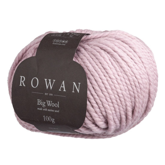 wełna merynos Rowan Big Wool 00064
