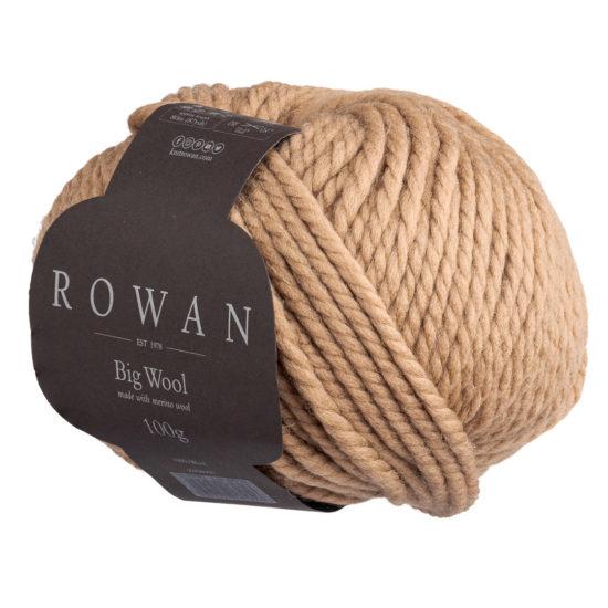 wełna merynos Rowan Big Wool 00082