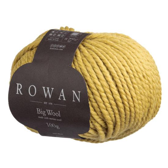 wełna merynos Rowan Big Wool 00088
